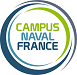 Logo Campus Naval France